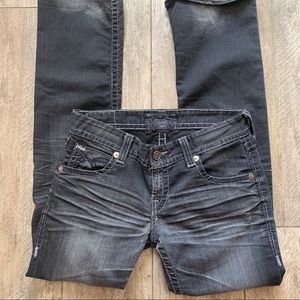 "Big Star ""Sophie"" Jeans"